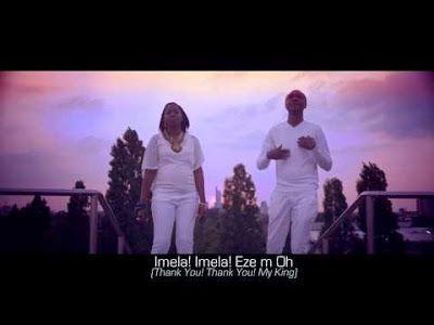 Imela - Nathaniel Bassey Ft Enitan Adaba (Download Music mp3