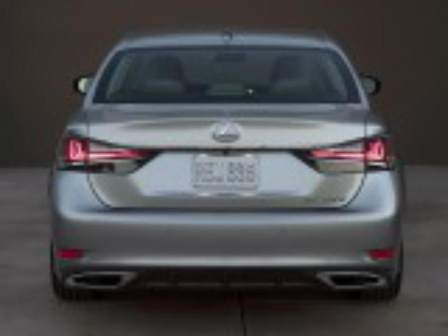 lexus gs 2019 2020 now with a turbo engine cars 2018 2019