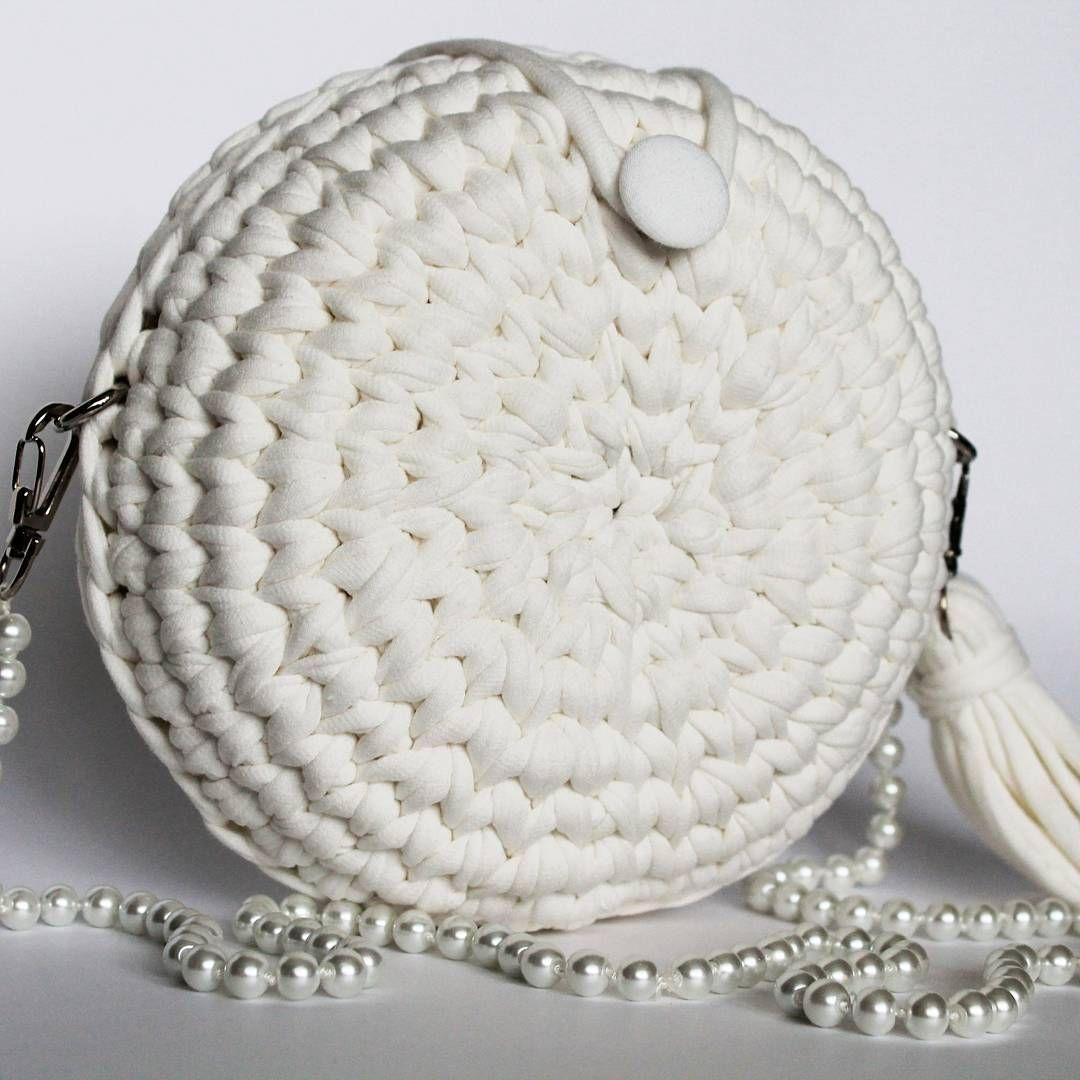 7497e36005b0 Круглая сумочка