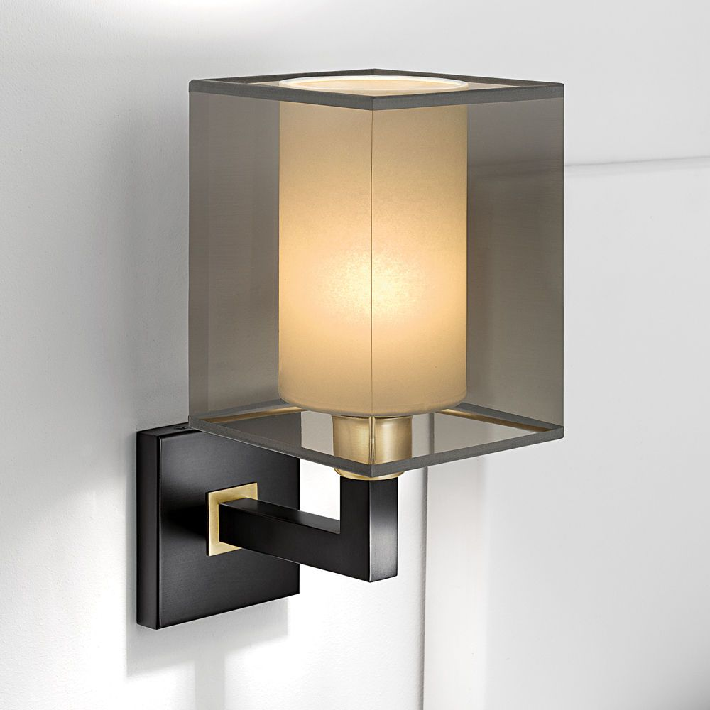 MD/8/W1 - Chelsom | FFE_Wallsconce | Pinterest | Lights, Walls and ...