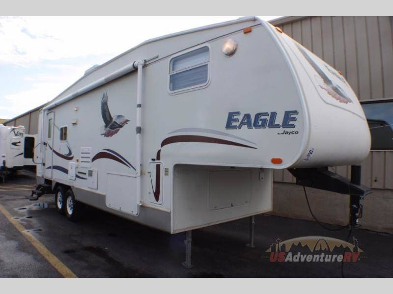 2005 Jayco Eagle For Sale Davenport Ia Rvt Com Classifieds