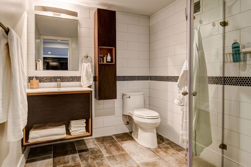 How Much Does It Cost To Add A Bathroom In The Basement Answered In 2020 Top Bathroom Design Small Bathroom Bathroom Design