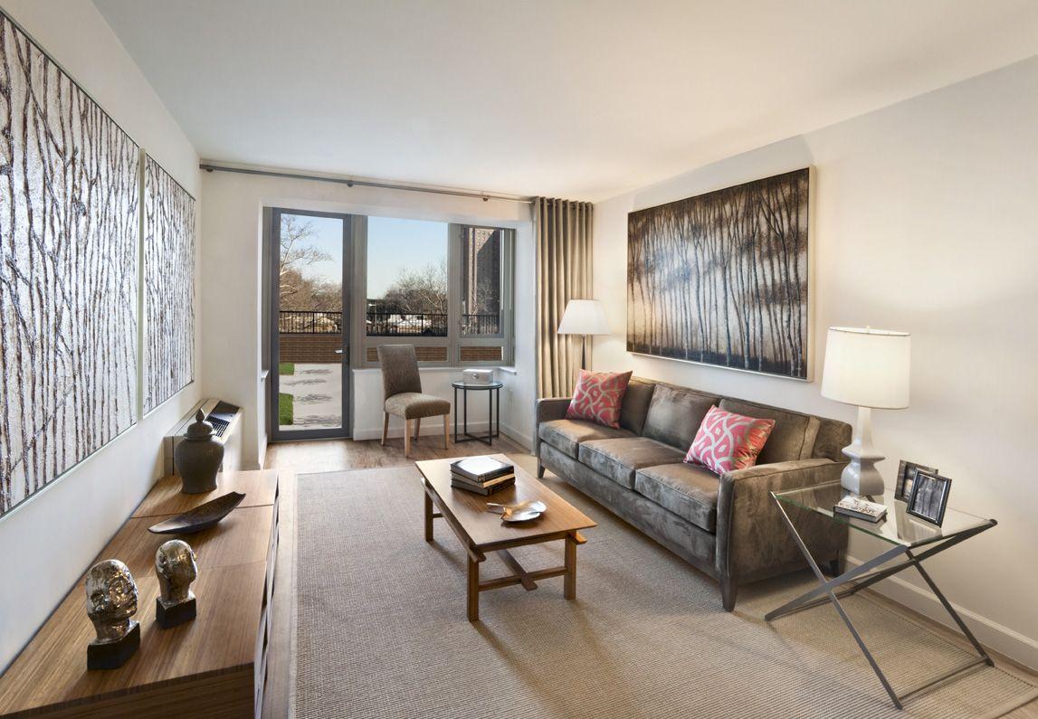 Tapestry Apartments (New York, NY) 2 bedroom apartment