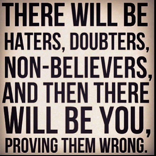 Instagram Quotes About Haters Found On Instagramcom Quotes That