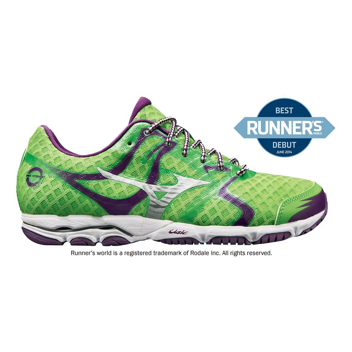 Mizuno running shoes, Mizuno shoes