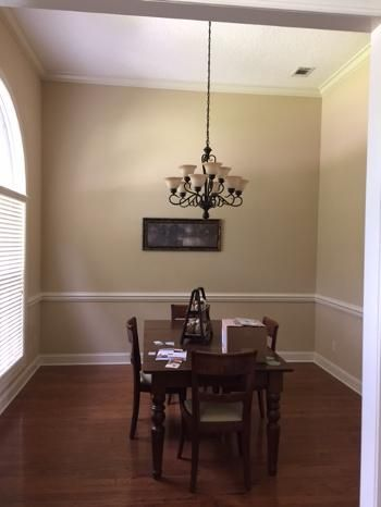 Requisite Gray Paint Color SW 7023 By Sherwin Williams View Interior And Exterior