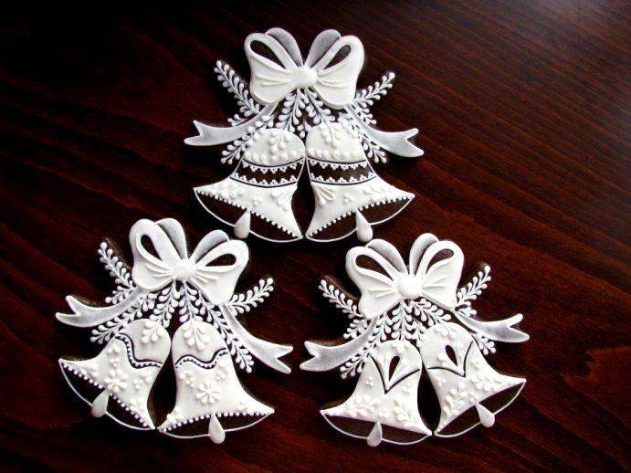Vánoční perníčky   Andelske Obrazy