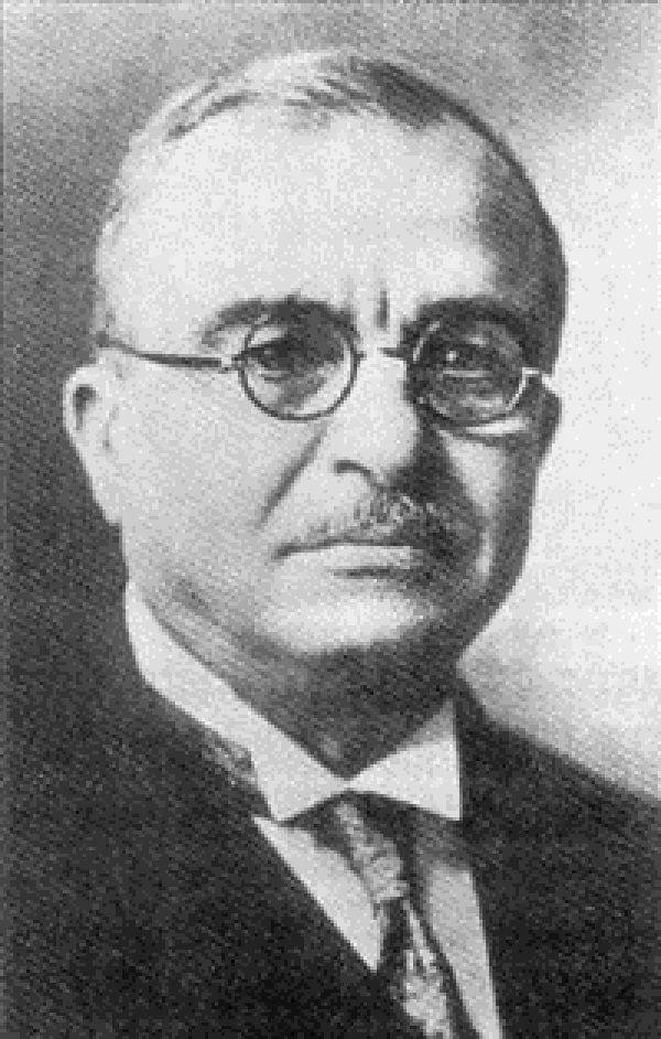 Allied leaders - Ioannis Metaxas (12 April 1871 – 29 January 1941) was a Greek general and politician, serving as Prime Minister of Greece from 1936 until his death in 1941. He governed constitutionally for the first four months of his tenure, and thereafter as the strongman of the 4th of August Regime.