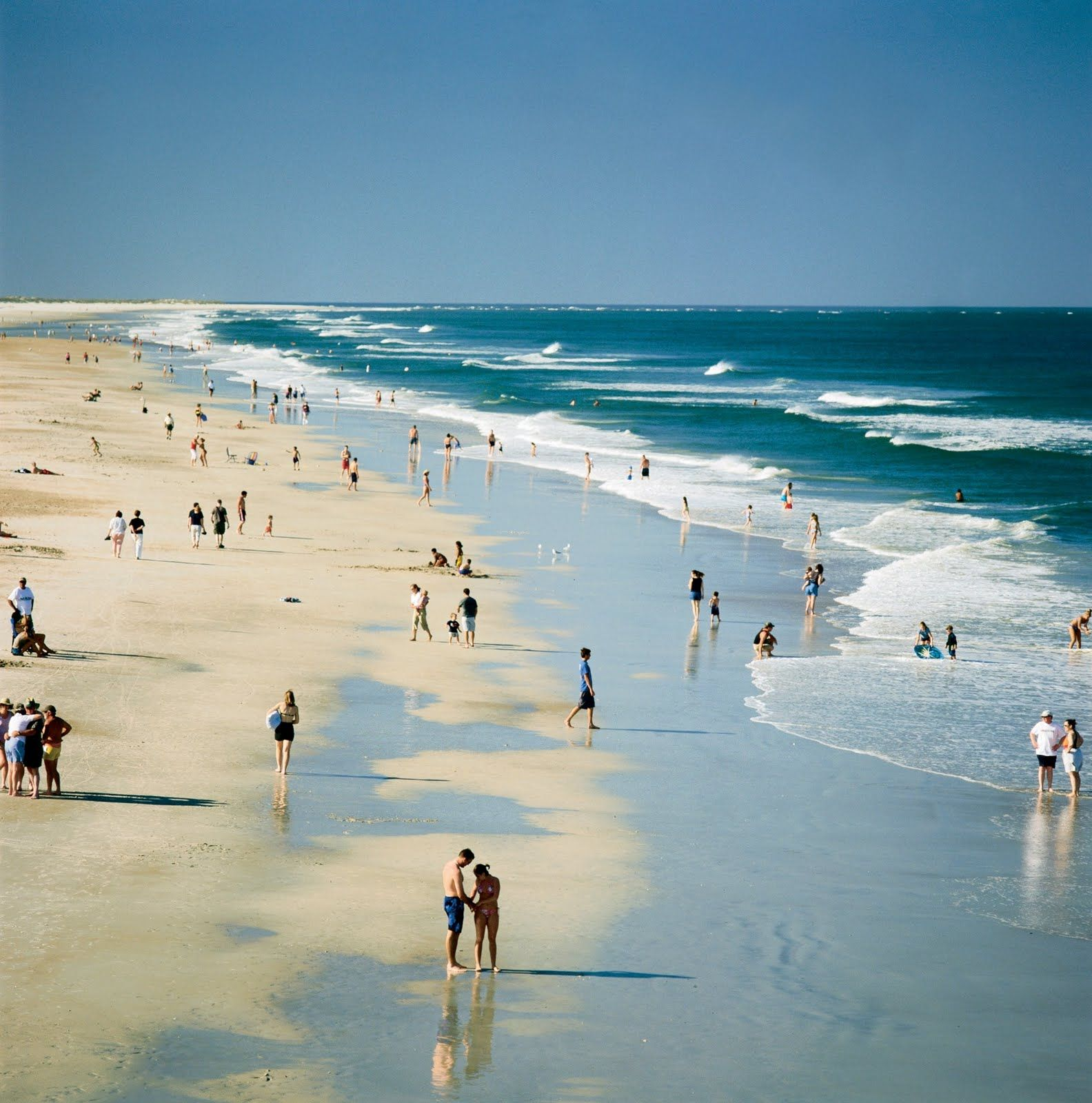 Cant Wait Anastasia Beach In St Augustine Fl Gorgeous Beach Took A Trip Here Last Year And Loved It