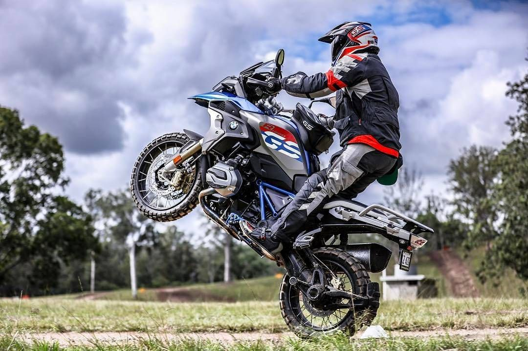 2,473 mentions J'aime, 9 commentaires - BMW GS (@bmwgsfans