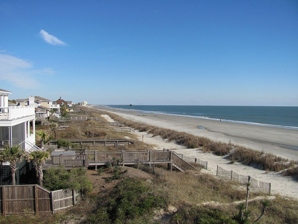 House Vacation Al In Folly Beach Sc Usa From Vrbo Travel