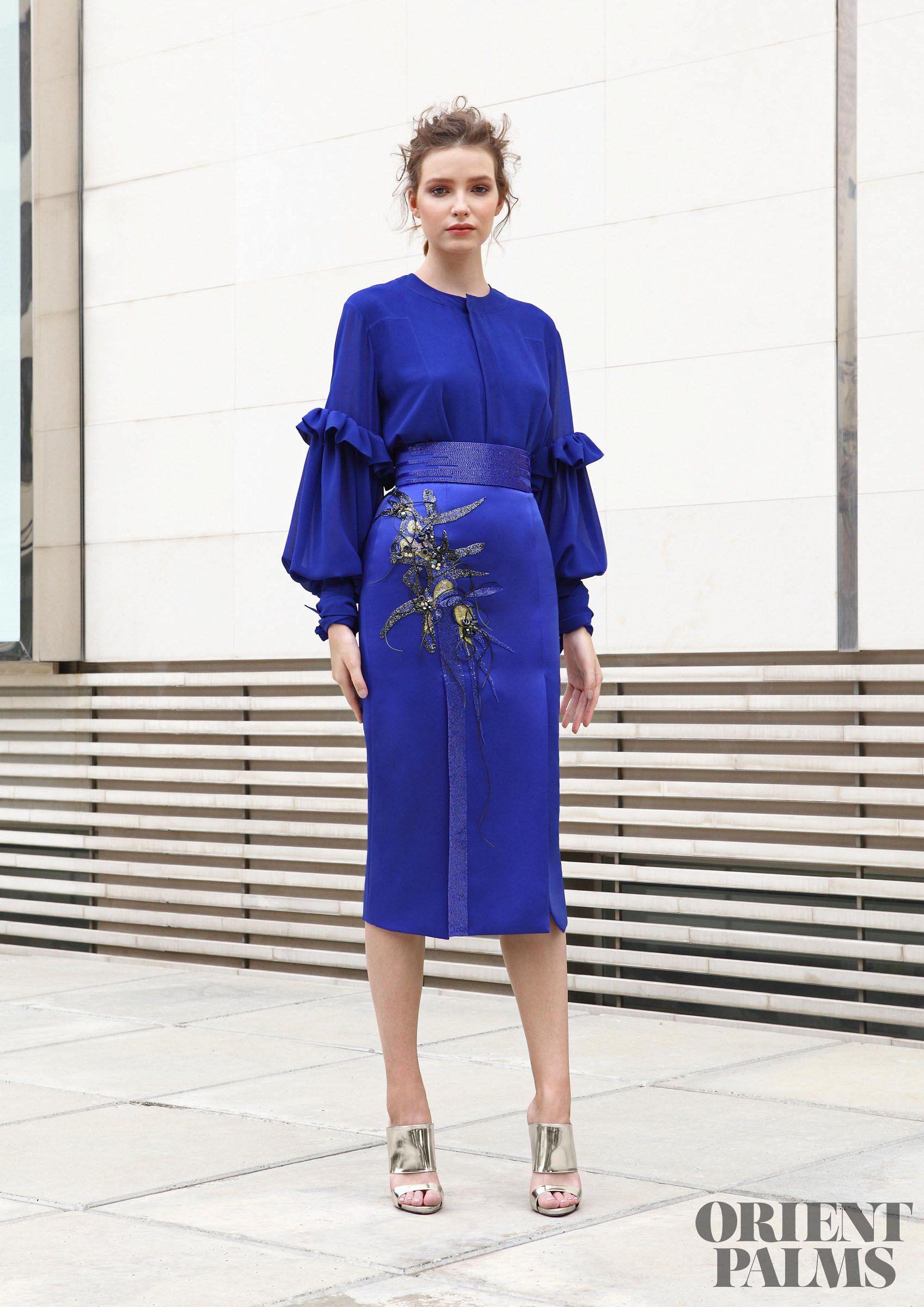 Short dresses spring summer 2018