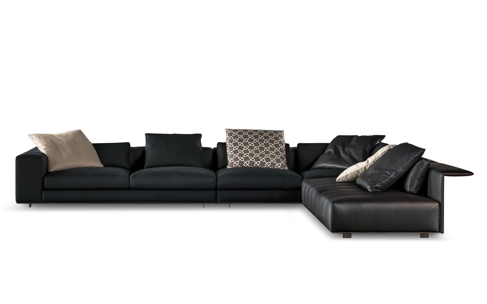 Freeman Seating System Sofas En Sofa Sofa Modular Sofa Modern Sofa
