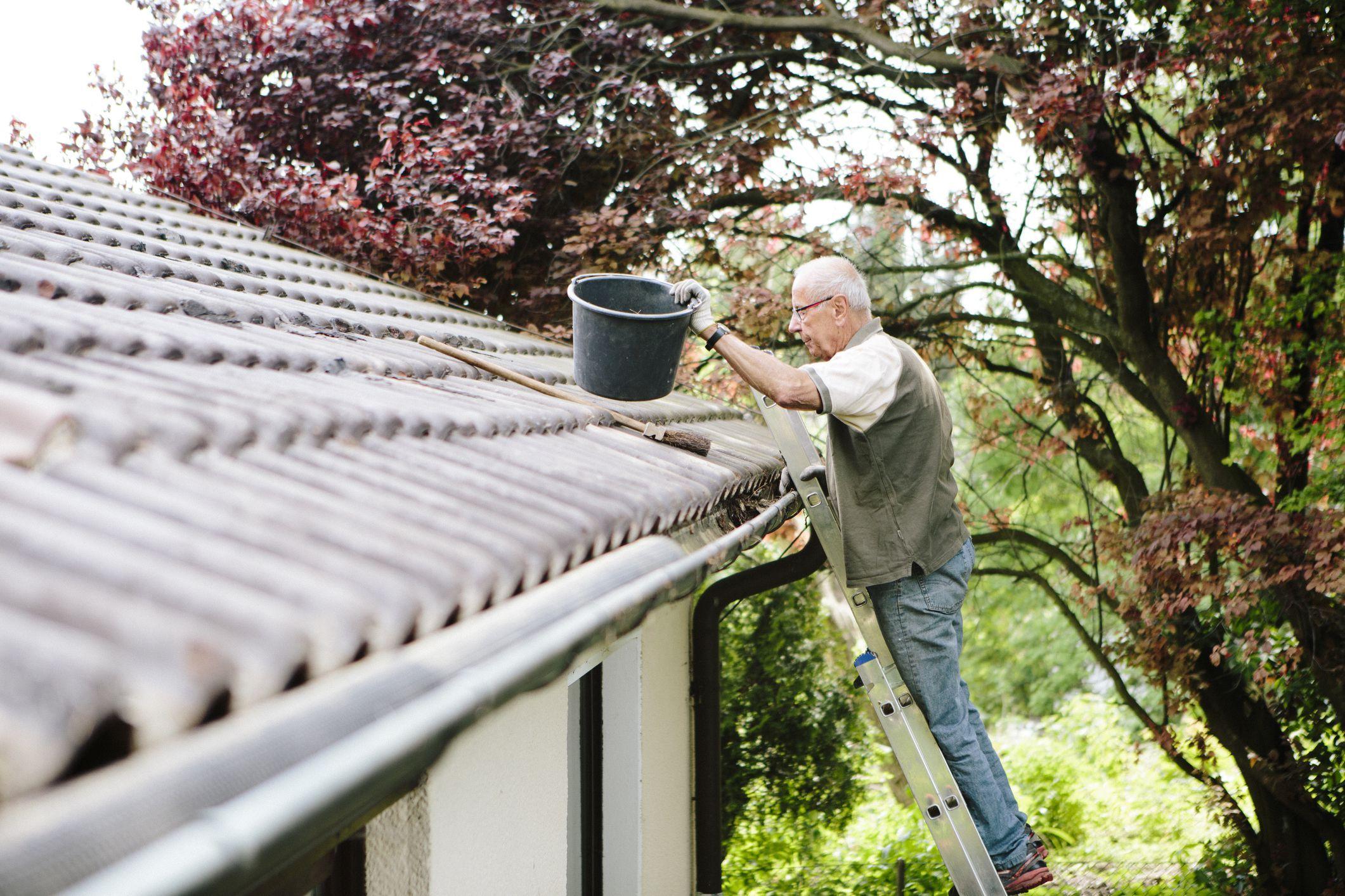 Photo of Wartung und Reparatur Ihres Hauses mit einer saisonalen Checkliste