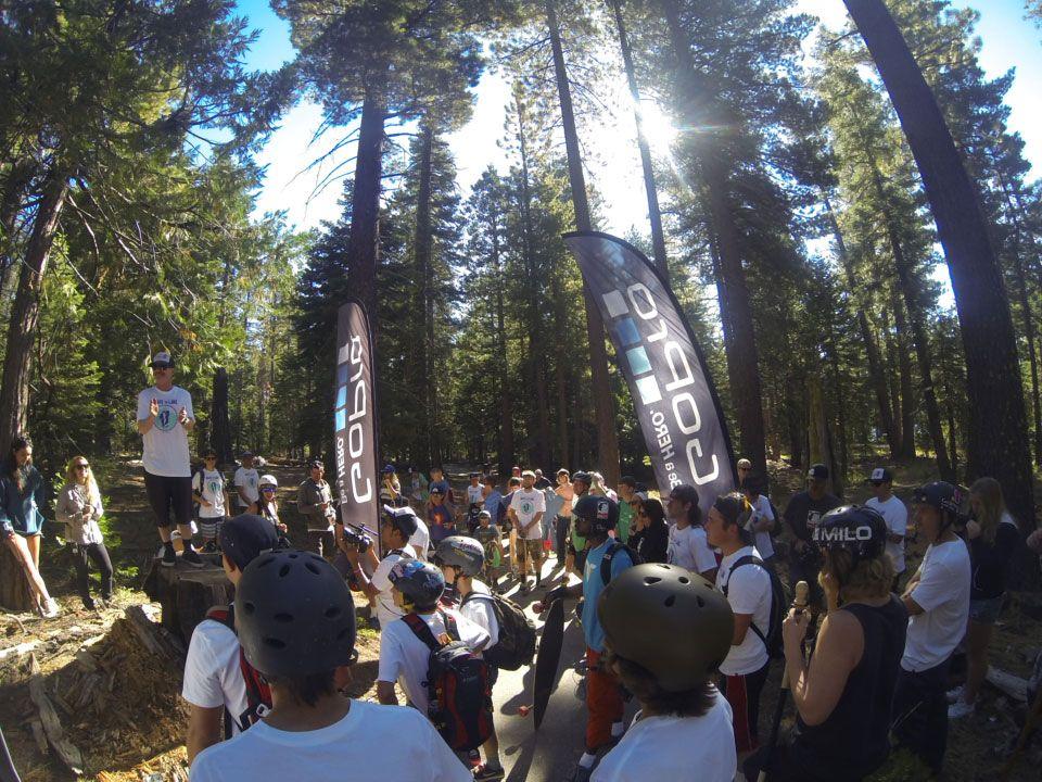 B4bc skate the lake 2014 recap mitten united lake