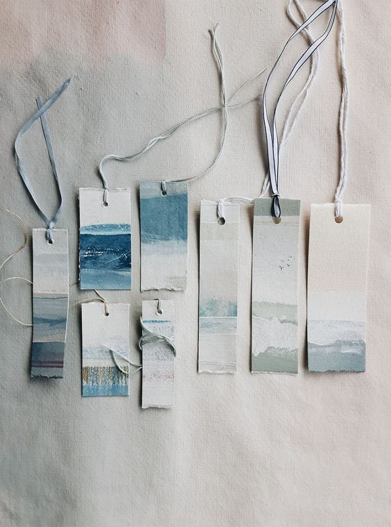 Diy Price Tags For Indie Crafters Professional Crafts Bookmarks Handmade Creative Bookmarks
