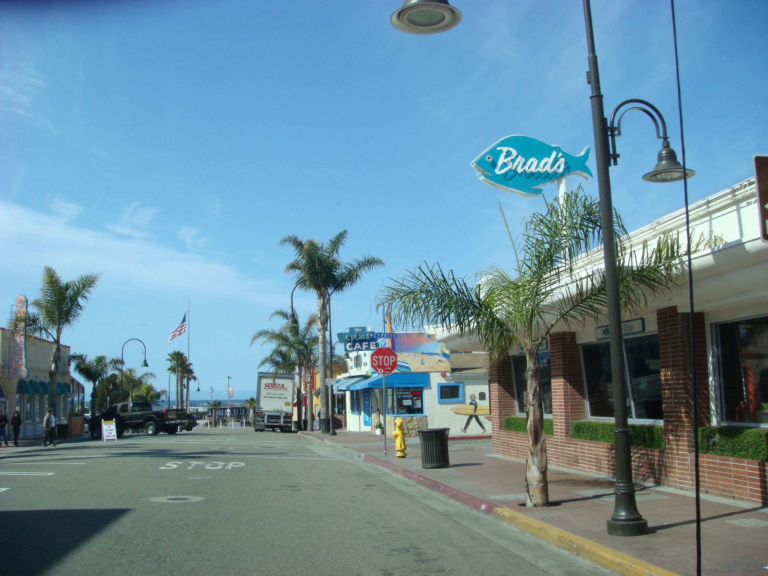 Images Of Pismo Beach Bing