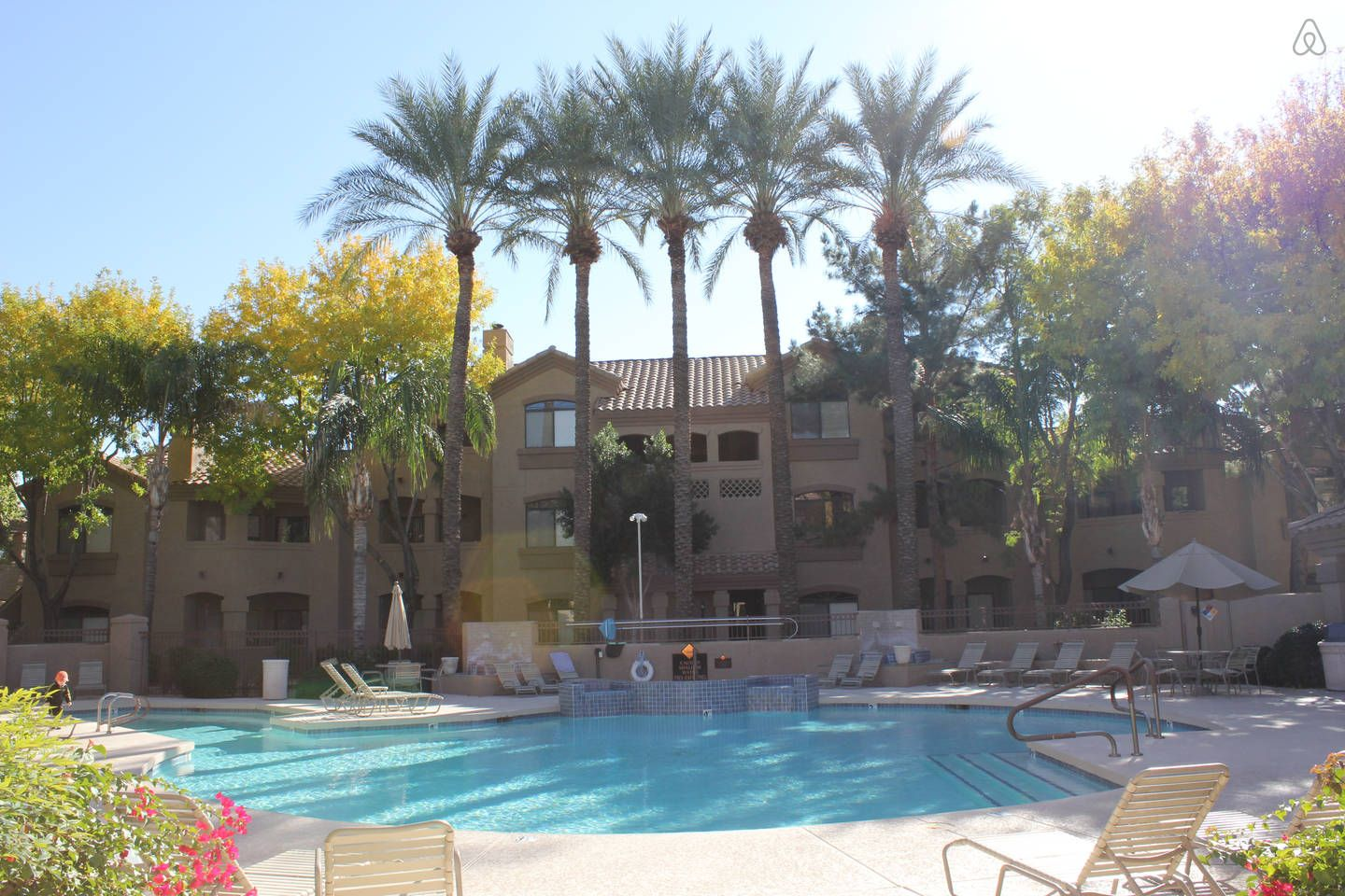Beautiful Scottsdale Condominium - vacation rental in ...