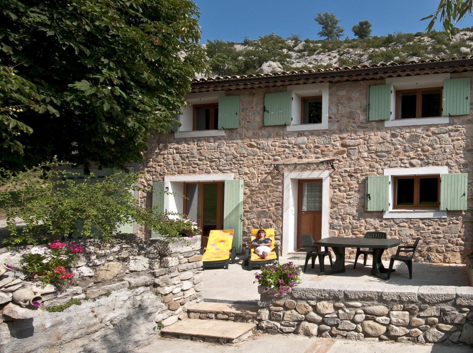 Escapade Rurale En Haute Provence