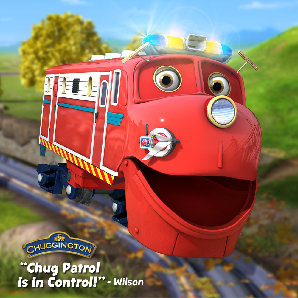 Stunning Chuggington Chug Patrol Coloring Pages Contemporary - Entry ...