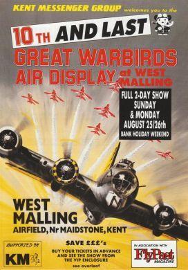 B-17 Preservation Ltd - The Sally B Website - Great Warbirds Displays