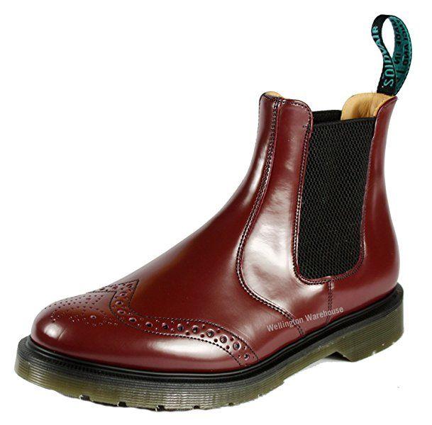 brogue dealer boots oxblood buy bb824 e835f