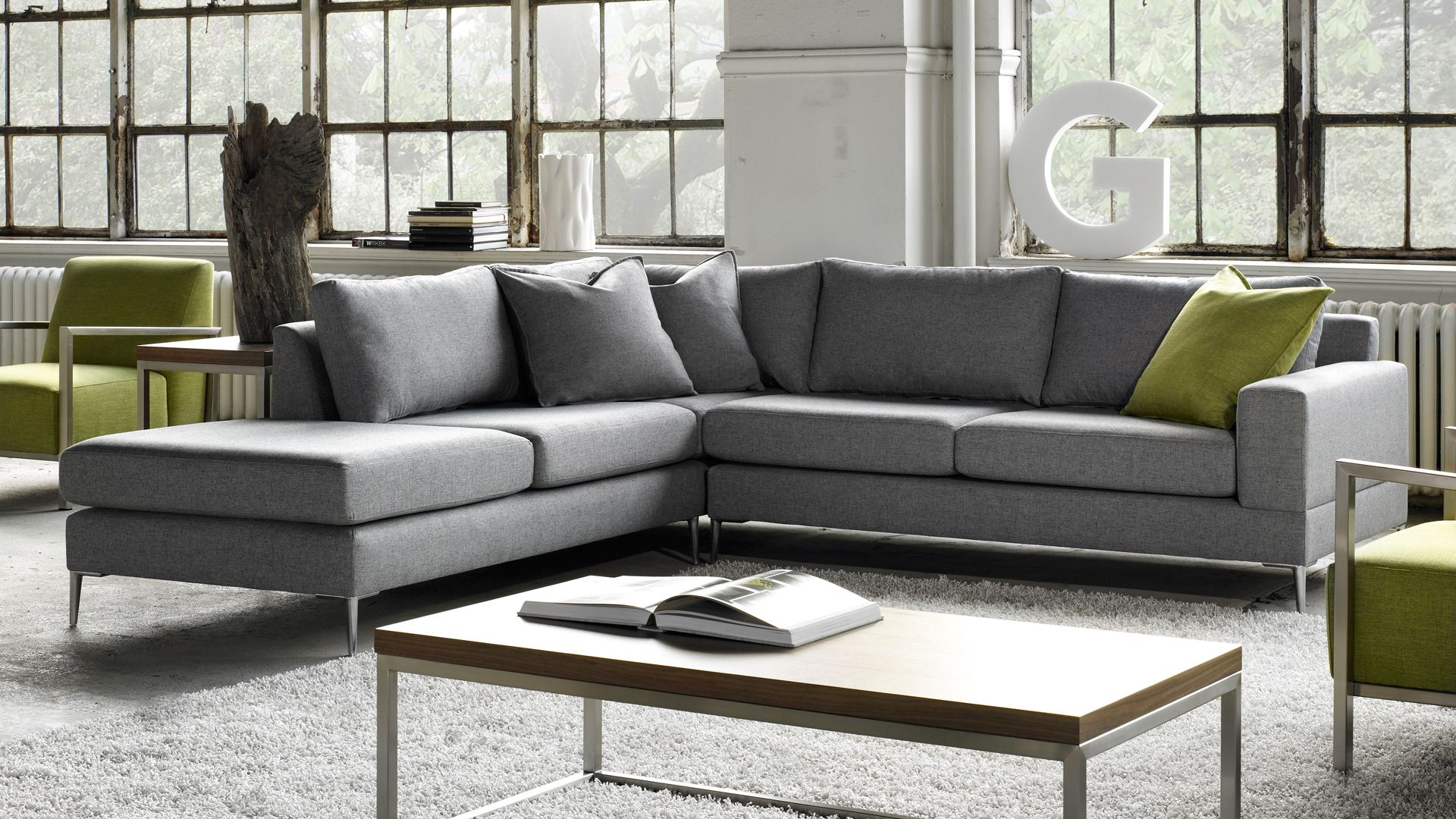 Outstanding Aria Sectional Made In Montreal By G Romano Home Evergreenethics Interior Chair Design Evergreenethicsorg