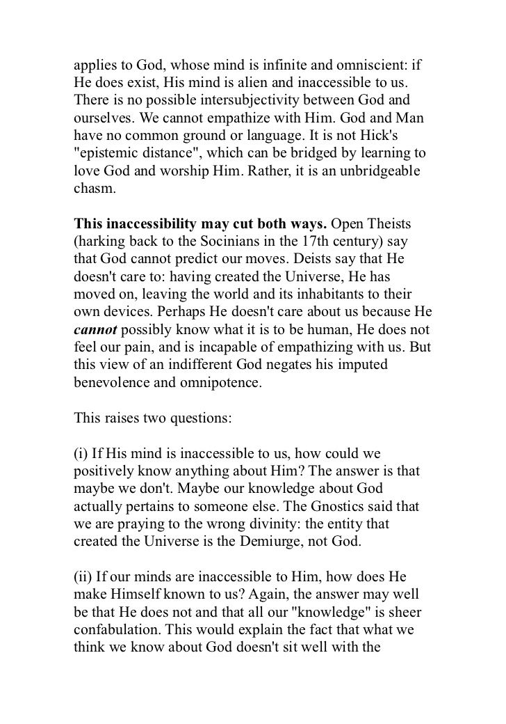 essay on aliens do they exist