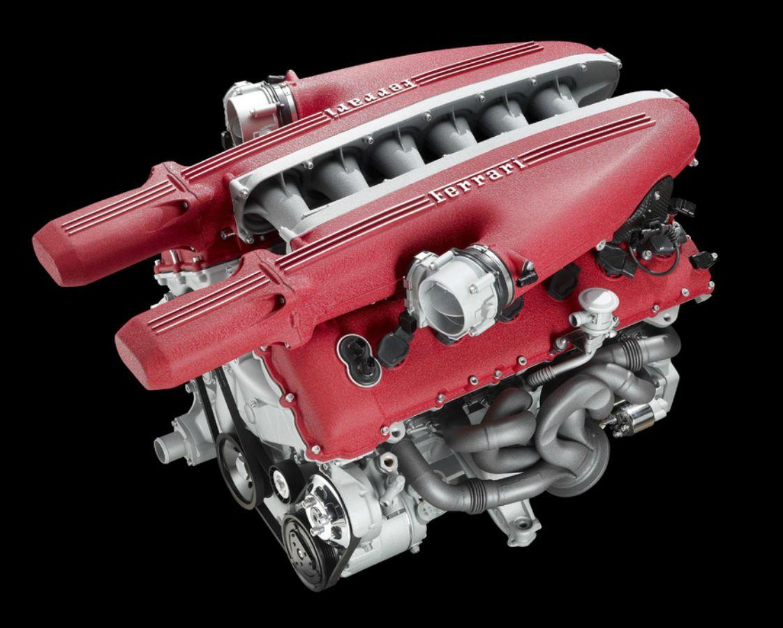 Inautonews Ferrari Confirms V12 Hybrid For The Future Ferrari F12 Ferrari Ferrari Italia