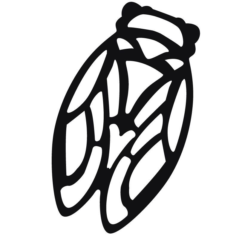 Dessins de cigales recherche google broderie pinterest - Comment dessiner une fourmi ...