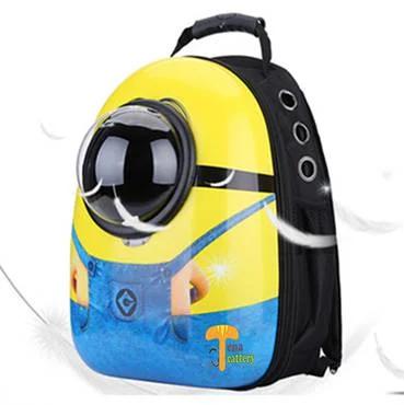 ناقلات شنط و اقفاص Tena Cattery Bags Backpacks Luggage