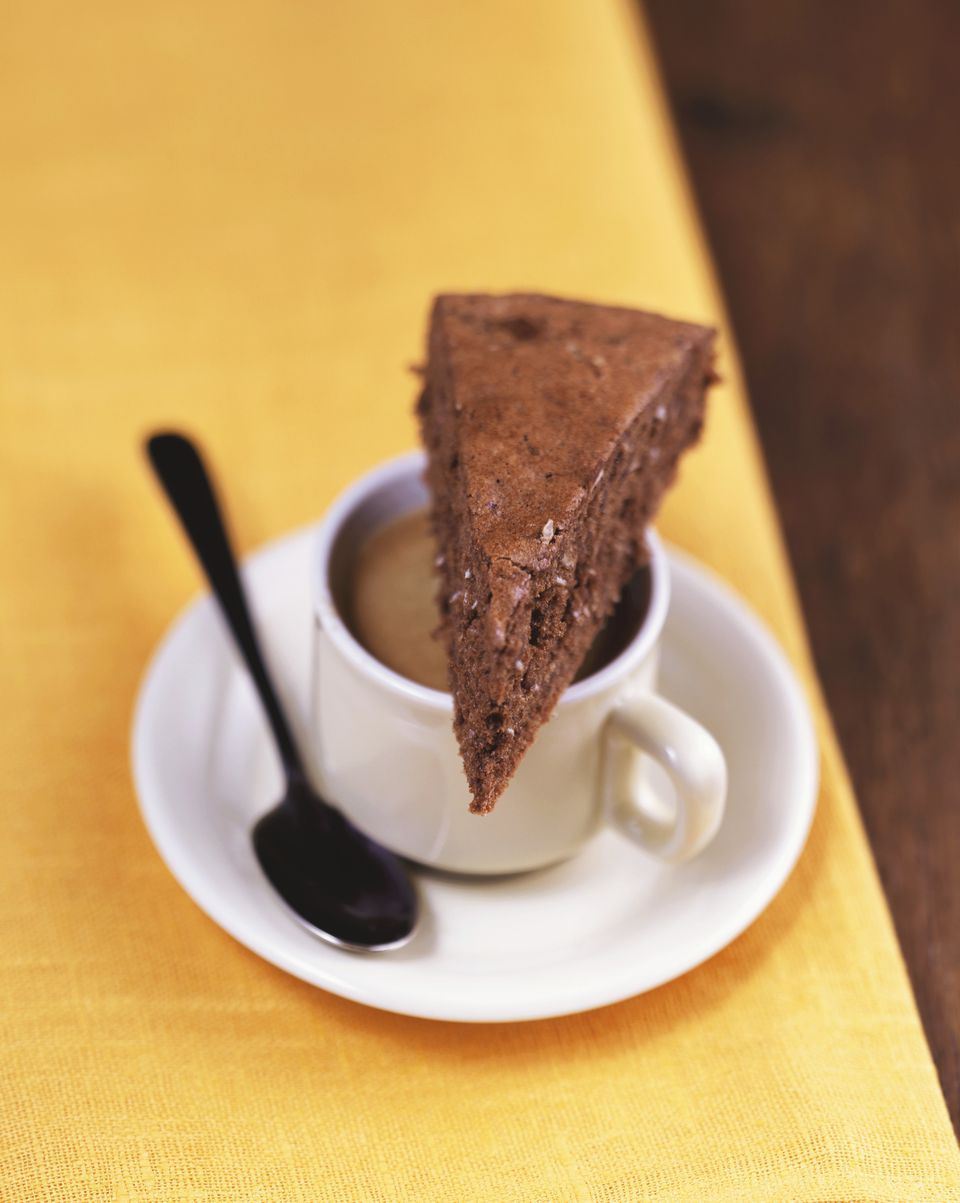 Chocolate espresso fudge cake dessert recipe recipe