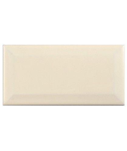 Mini Metro Satin Cream (15x7.5cm)