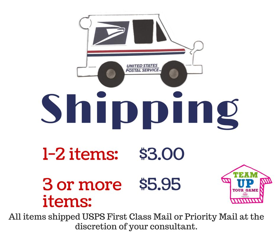 Use this post to share shipping costs with customers  Be