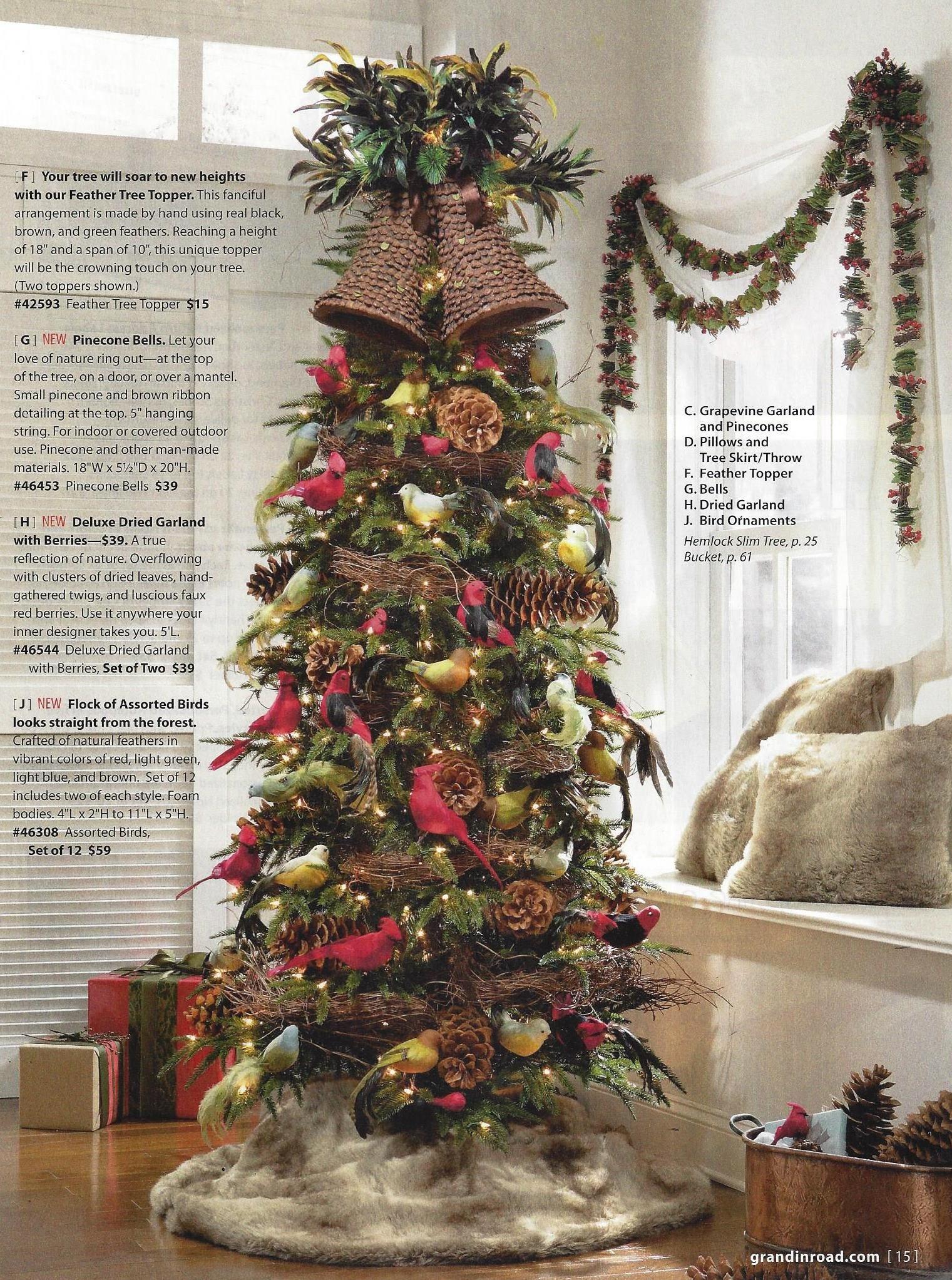 Cardinal Themed Christmas Tree Decorations Christmas Tree Themes Christmas Tree Decorations Cardinal Christmas Decor