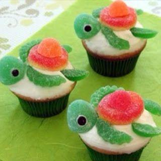 So sweet and yummy #BirthdayBaking