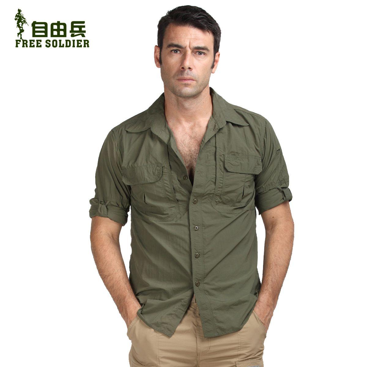 khaki pant green shirt outfit men , Buscar con Google