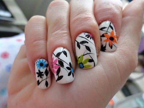 Pin en pintado de uñas