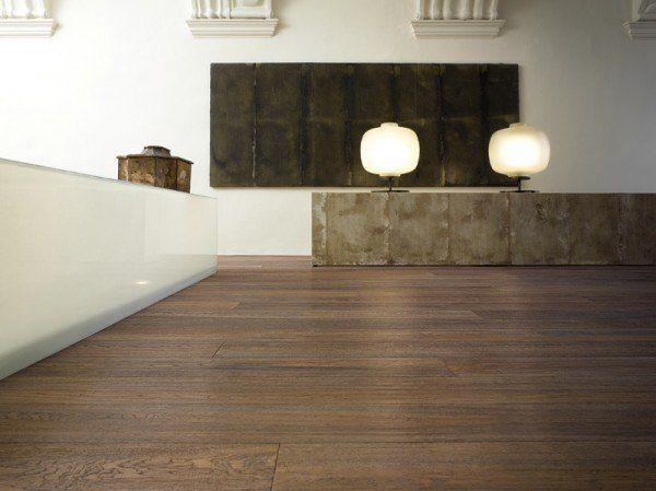 elegant listone giordano atelier with lasera parkettgolv - Natrliche Hickory Holzbden