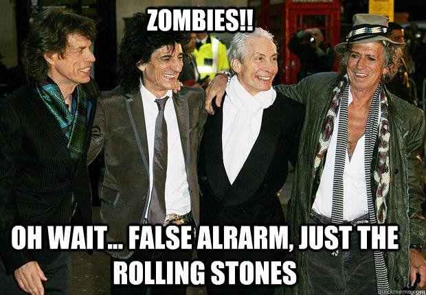 Znalezione obrazy dla zapytania rolling stones zombie