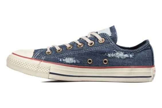 converse all star scozzesi