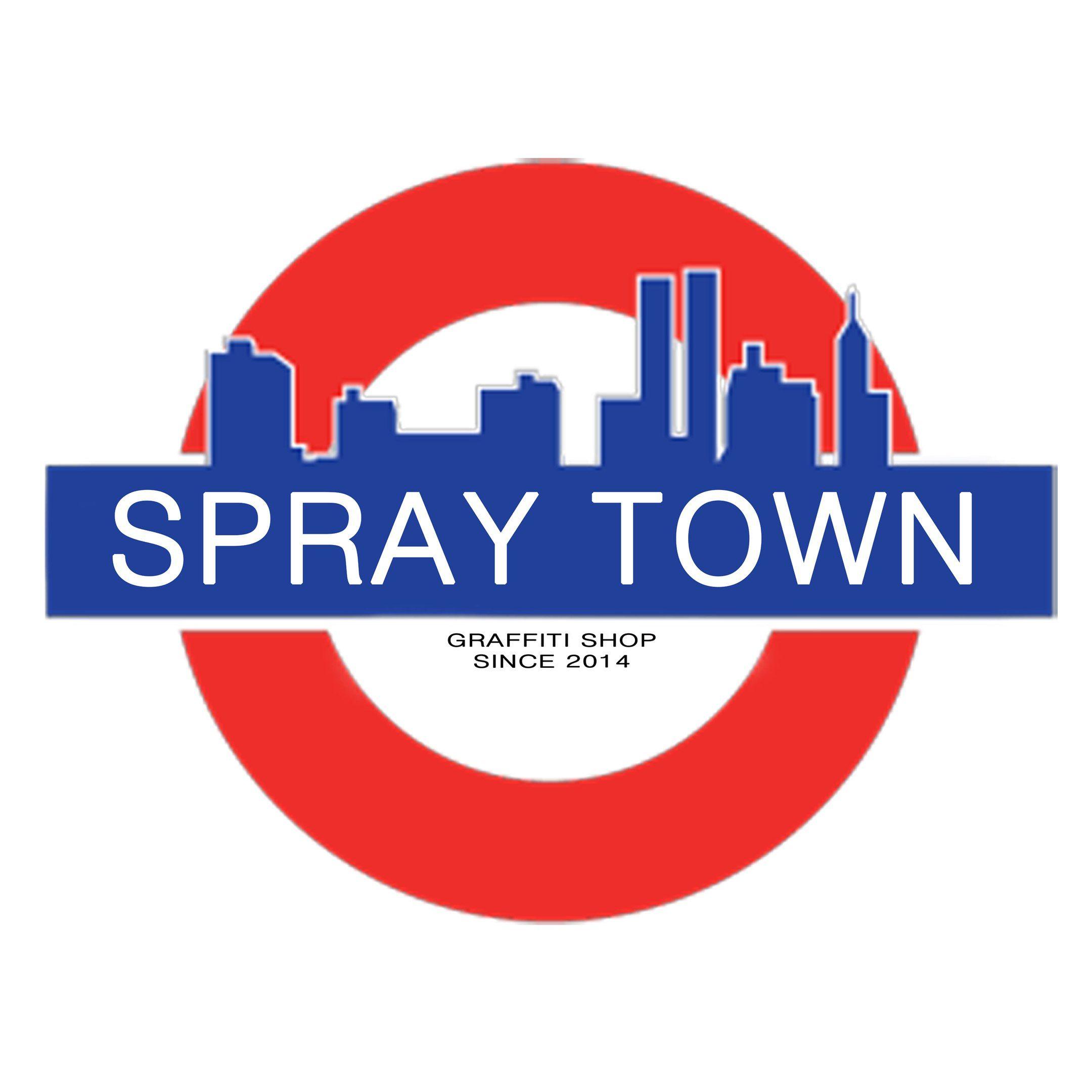 ae2b91c9 Spray Town (spraytownshop) on Pinterest