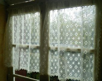 Washing Lace Curtains Home Design