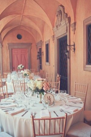 Enchanting Villa Del Sol DOro Wedding