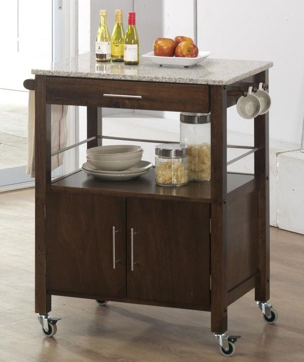 Marble Top Kitchen Cart Marble Kitchen Island Kitchen Cart Kitchen Tops