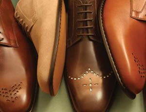 Custom Tailored Leather Shoe S For Men Dress And Business Styles In