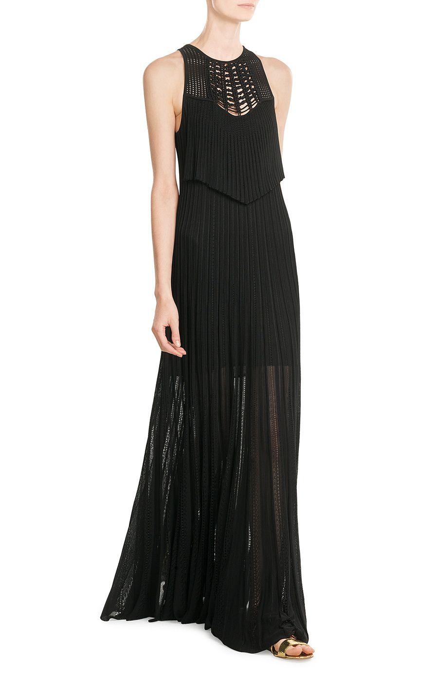 OMG, this Cavalli dress!