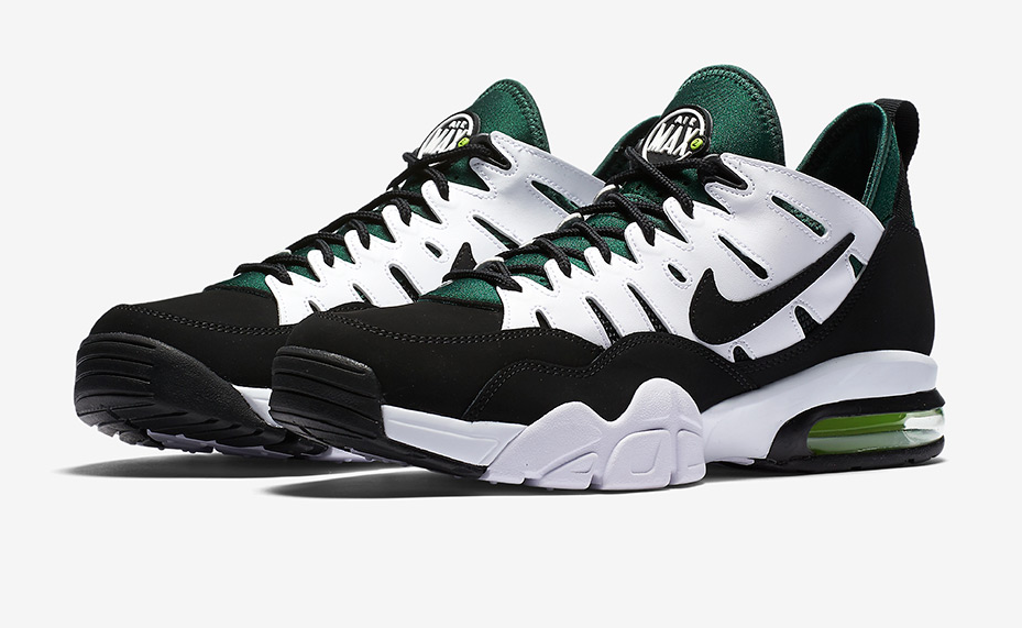 The Nike Air Trainer Max 94 Low Returns In An OG Finish