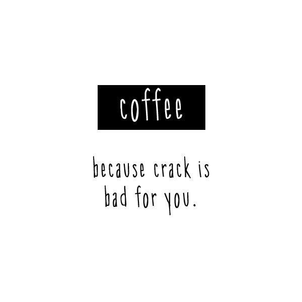 Top 20 Coffee Related Pins Memes Quotes ❤ liked on Polyvore ... #coffeeTime