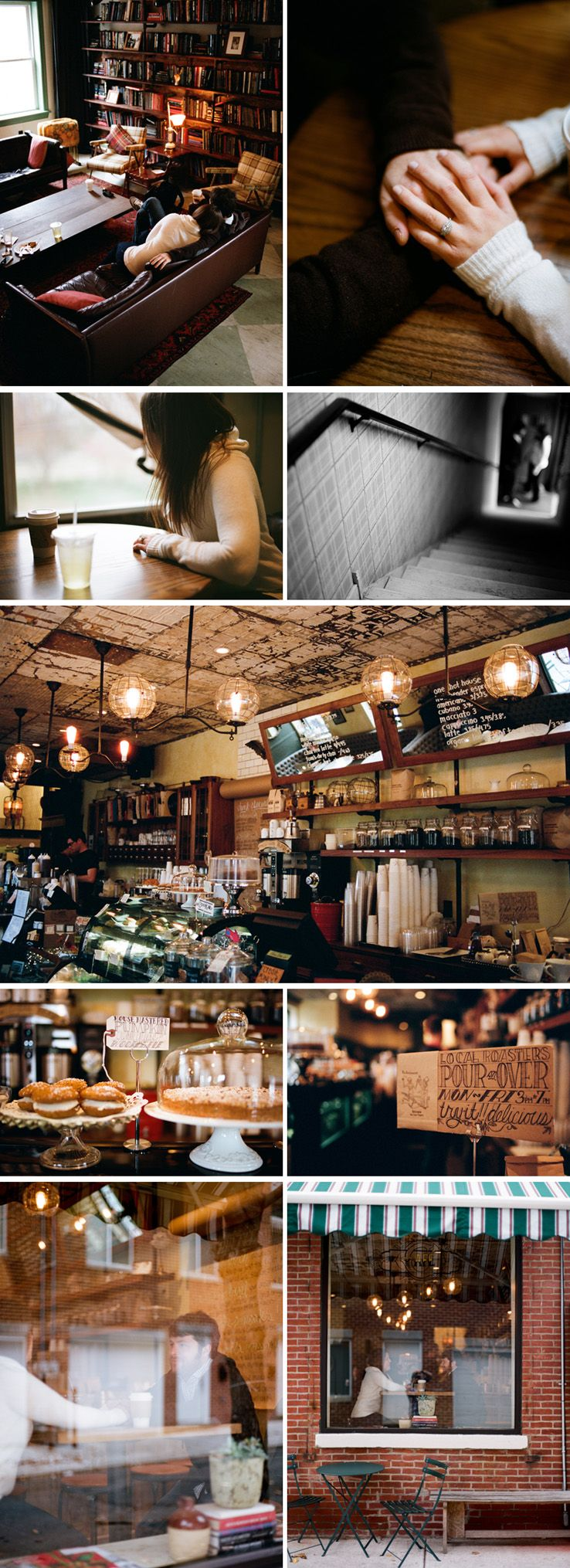 Coffee Shop Love Cute With Images Cozy Coffee Shop Coffee